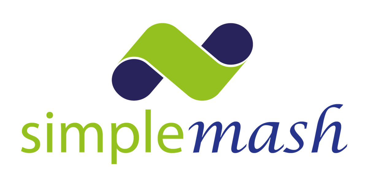 Simplemash Logo